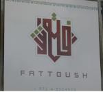 SDEROT BEN GURION 38, HAIFA </br>authentic cuisine at the bottom of Bahai Gardens.....